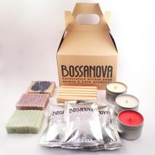 BOSSANOVA GIFT BOX #3