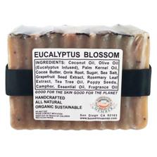 EUCALYPTUS BLOSSOM 5.5 OZ SOAP