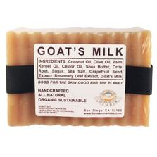 GOAT'S MILK 5.5 OZ SOAP