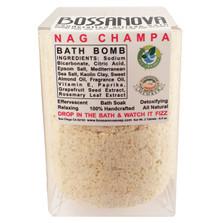 NAG CHAMPA BATH BOMB