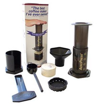 Aeropress Coffee Maker Replacement Parts : Aeropress coffee maker parts