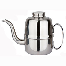 olive kettle 420 ml