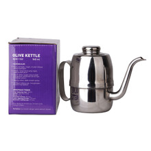 Latina Olive Kettle 540 ml