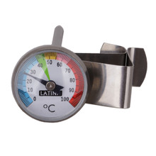 Latina Rainbow thermometer mekanik