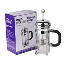 Latina Bernoulli French PRess 350 ml