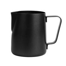Latina STA 3311 Manta Black Teflon milk jug 350 ml