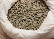 Full Wash Coffee green beans