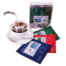 Luwak Drip Coffee 5 drip.