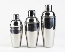 BCS350 / BCS550 / BC750 cocktail shaker