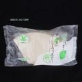 ABACA 102x100P filter paper trapesium