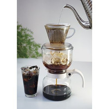 Kalita dripper set  #35157 ST-1N hot and Cold