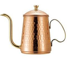 Kalita #52071 Copper kettle 600 ml