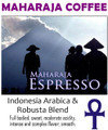Maharaja Espresso Europa
