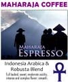 Maharaja Espresso 50