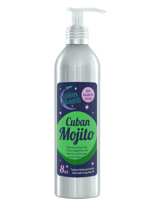 Skin Balancer Cuban Mojito Lotion