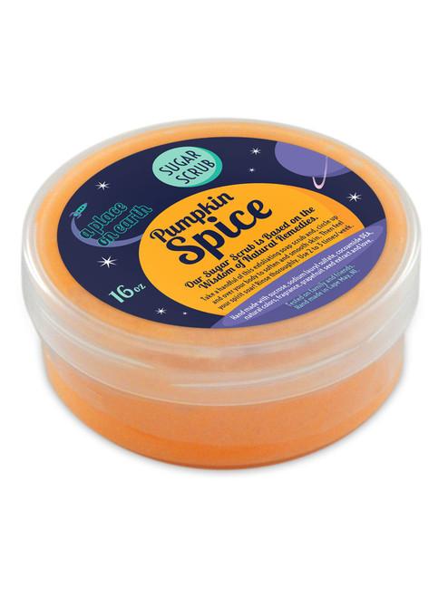 Pumpkin Spice Sugar Scrub 10oz
