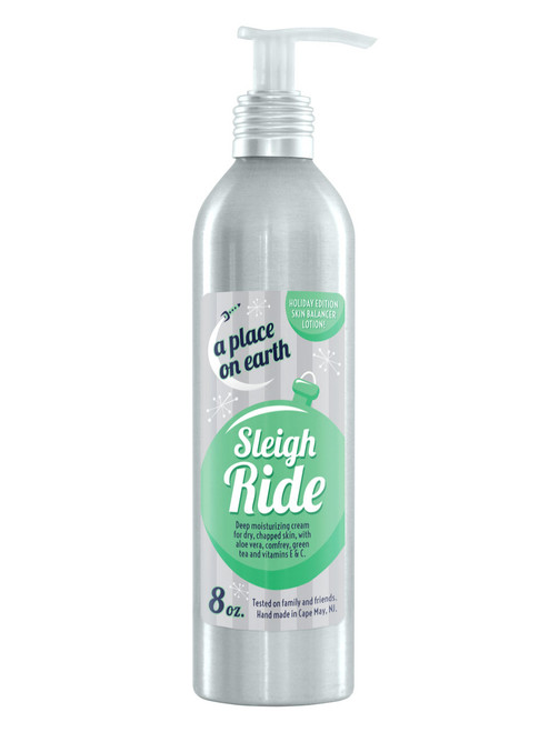 Sleigh Ride Lotion