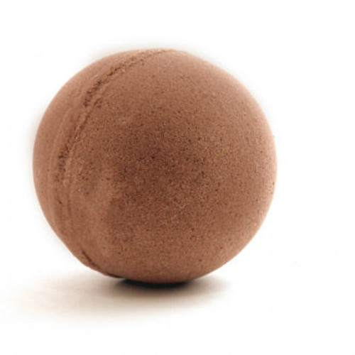Bath Bomb Chocolate