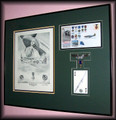 Major Herschel H. Green (autographed by Herschel Green) ~ 40% Off ~ Free Shipping