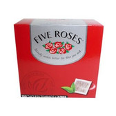 Five Roses Teabags 100's Pack