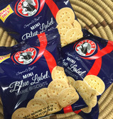 Bakers Mini Blue Lable Marie Biscuits
