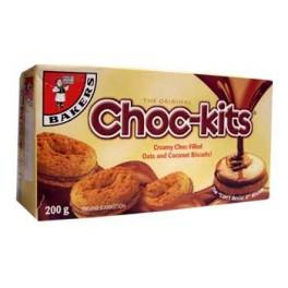 Bakers Chockits 200g