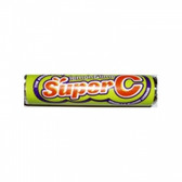 super c lemon lime roll