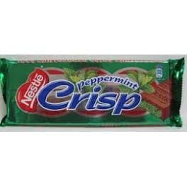 Nestle Peppermint Crisp 49g