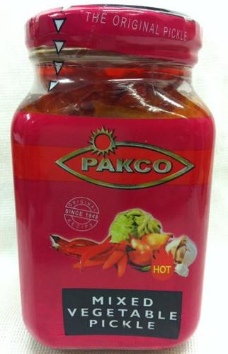 pakco atchar mixed vegetable