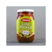 Pakco Atchar Lime 430g