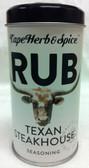 cape herb spice rub