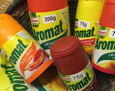 Knorr Seasoning Aromat 75g