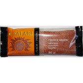 Safari Peach Roll 80g