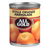 All Gold Marmalade Seville Orange 450g