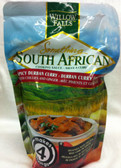 SA cook sauce spicy Durban curry