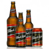 black label quart