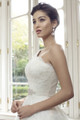 Adriana ball gown wedding dress
