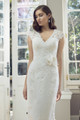 Albany wedding dress