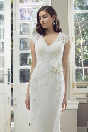 Albany wedding dress