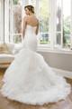 Ashland mermaid wedding dress