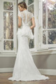 Ava Lace A-line wedding dress