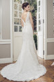 Amor wedding dress