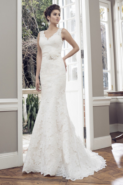 Slim A Line Wedding Dresses - Wedding Dresses Asian