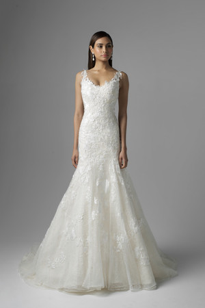 Wedding Dress - Catalina | M1601Z