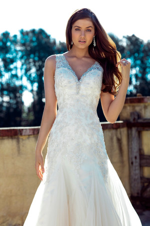 Wedding Dress - Calypso | M1604Z