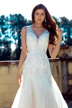 Wedding Dress - Calypso | M1604Z