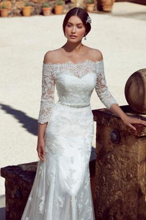 Wedding Dress - Caprie | M1605Z