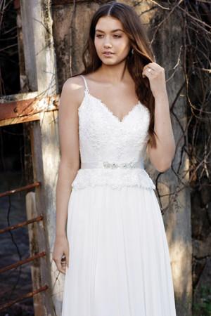Wedding Dress - Cynthia | M1611Z