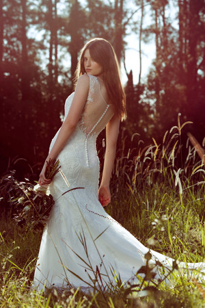Wedding Dress - Corazon | M1615Z