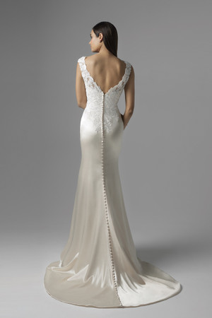 Wedding Dress - Carissa | M1617Z